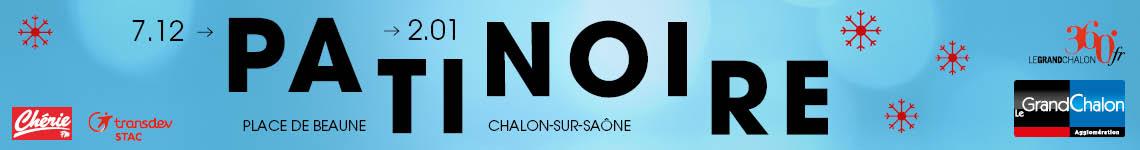 Patinoire du Grand Chalon dès le 7 décembre